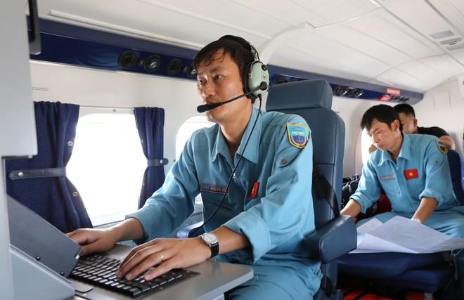 Lữ đoàn 954 Không quân Hải quân: Hoàn thành 133 ban bay đảm bảo an toàn - Ảnh 1.