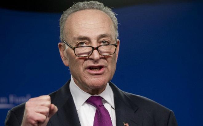 Đảng Dân chủ muốn ông Trump nhanh tuyên bố Trung Quốc thao túng tiền tệ