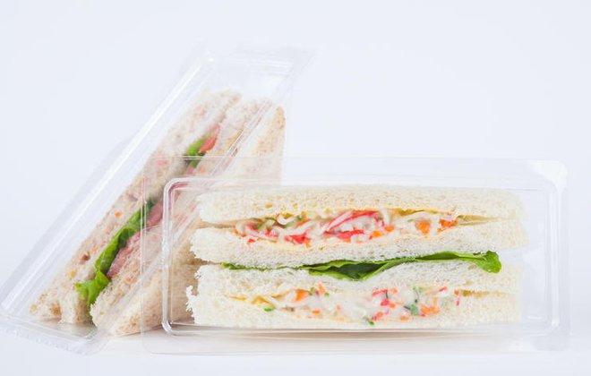 Dừng ngay kiểu ăn bữa trưa triền miên với các món này - Ảnh 2.
