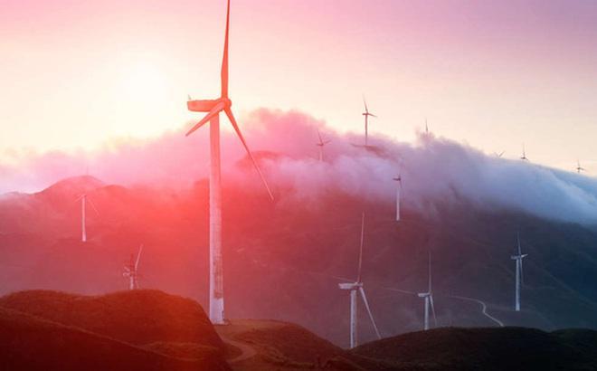 86% năng lượng bổ sung vào lưới điện châu Âu trong năm 2016 là năng lượng tái tạo