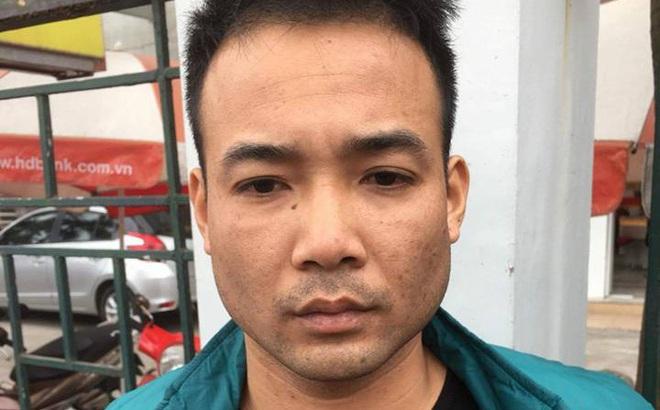 """Hà Nội: Thanh niên giấu ma túy vào """"vùng kín"""" bị 141 phát hiện"""