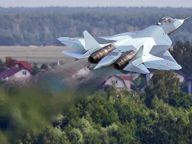 MiG đối đầu Su: Cuộc chiến khốc liệt của các tiêm kích thế hệ 5? - Ảnh 3.