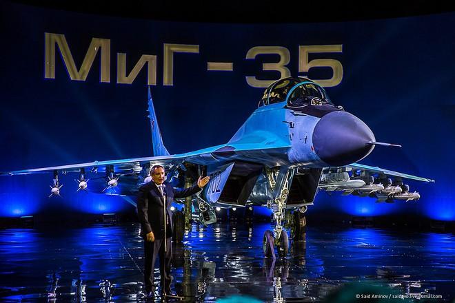 MiG đối đầu Su: Cuộc chiến khốc liệt của các tiêm kích thế hệ 5? - Ảnh 4.