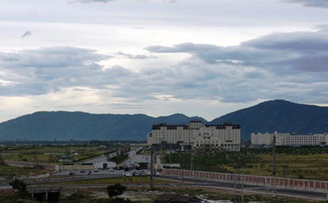 Formosa Hà Tĩnh xin tăng vốn thêm hơn 7.700 tỉ đồng