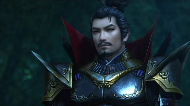Quỷ vương Oda Nobunaga - Kẻ bạo chúa gây tranh cãi nhất lịch sử Nhật Bản (P1) - Ảnh 2.