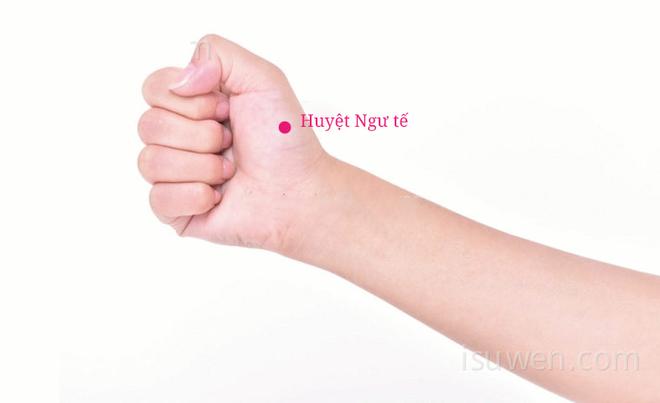 Gõ các huyệt bằng bàn tay: Bài tập đơn giản, hiệu quả lâu dài - Ảnh 13.
