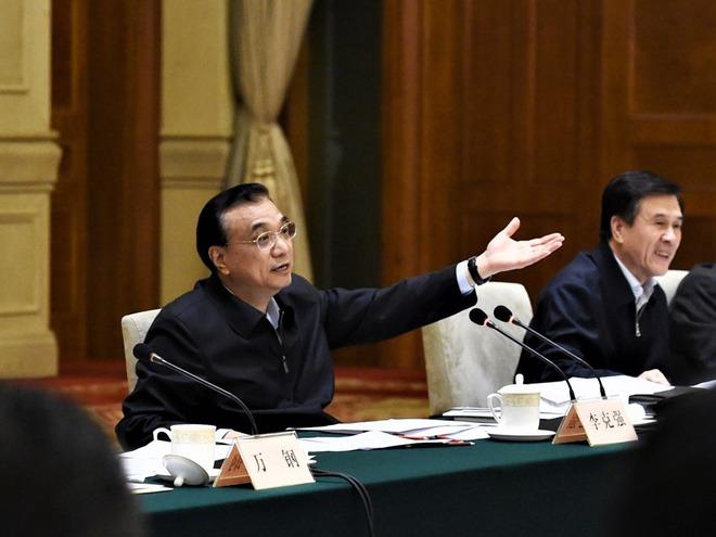Trảm 85 phòng ban lãnh đạo ở 1 tỉnh, chính phủ TQ muốn phát đi thông điệp gì? - Ảnh 1.