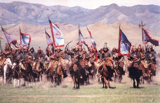 Bí quyết luyện tập đặc biệt khiến Mông Cổ trở thành đội quân bách chiến bách thắng - Ảnh 3.