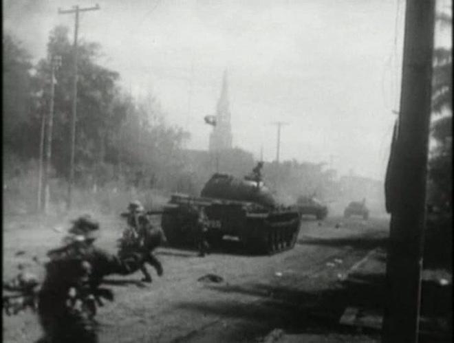 Cuộc rút lui chiến lược biến thành thảm kịch đường số 7 - Tây Nguyên hoàn toàn thất thủ - Ảnh 4.