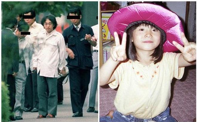 Hai vụ bắt cóc và sát hại các bé gái từng gây rúng động Nhật Bản