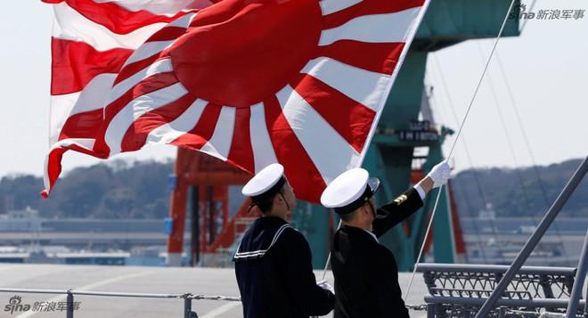 Lần đầu tiên sau Thế chiến, Bắc Kinh sợ Nhật có vũ khí tấn công, nhằm vào TQ ở biển Đông - Ảnh 1.