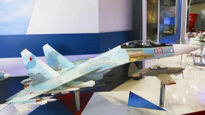 Quốc gia X mua 2 trung đoàn Su-30SM bằng gần 50 triệu thùng dầu thô - Ảnh 3.