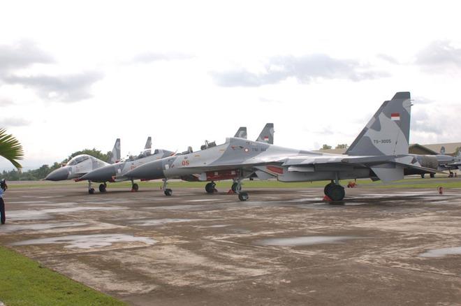 Quốc gia X mua 2 trung đoàn Su-30SM bằng gần 50 triệu thùng dầu thô - Ảnh 2.