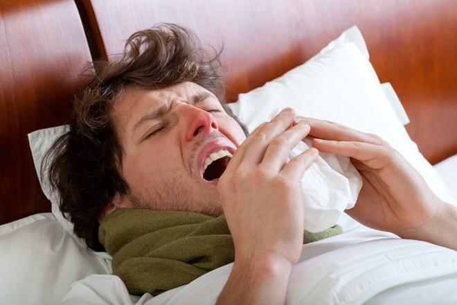 5 dấu hiệu cảnh báo thận của bạn đang kêu cứu, hãy lắng nghe cơ thể để xử lý kịp thời - Ảnh 2.