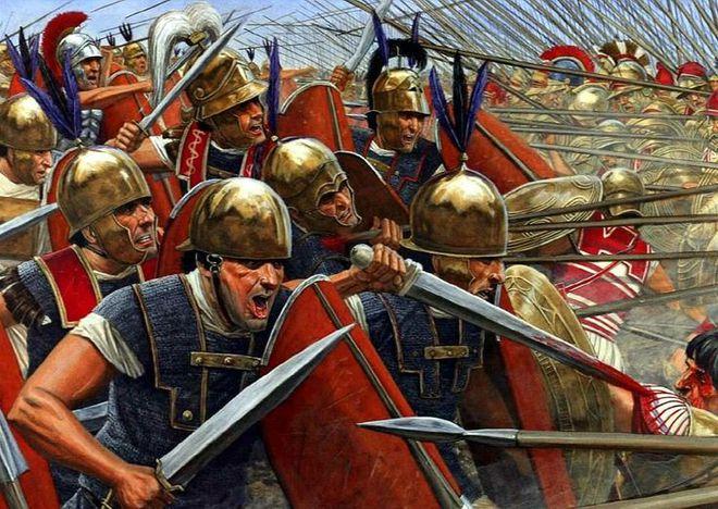 Trận đánh quan trọng nhất, thay đổi cả cuộc đời của Julius Caesar - Ảnh 2.