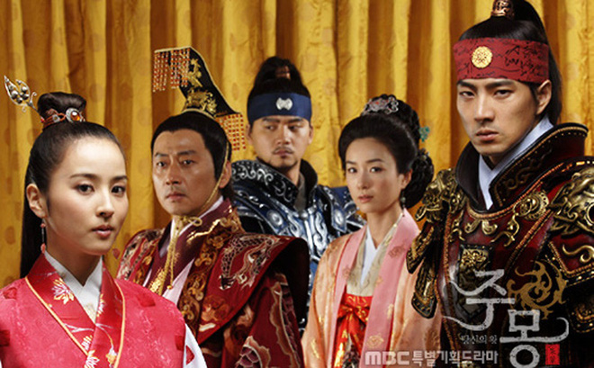 """Dàn sao """"Truyền thuyết Jumong"""" sau 10 năm: Người thành sao hạng A, kẻ rút lui khỏi làng giải trí"""