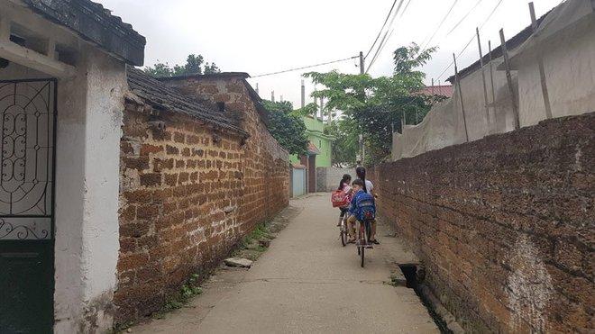 Đồng Tâm ngày đón Chủ tịch Hà Nội về đối thoại - Ảnh 2.