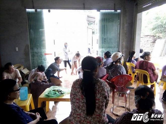 Dự kiến sáng mai Chủ tịch Hà Nội sẽ đối thoại với người dân Đồng Tâm - Ảnh 1.