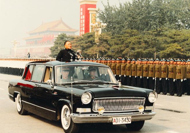 Tham vọng của Tập Cận Bình khi làm điều cả Mao Trạch Đông, Đặng Tiểu Bình không dám - Ảnh 2.