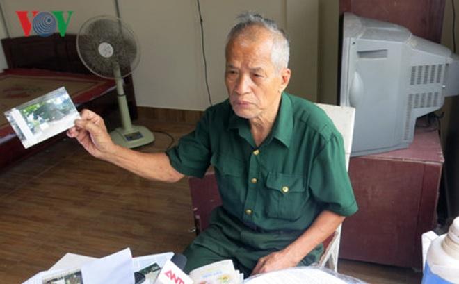 Hành trình 2 cụ ông 80 tuổi tố giác gần 3000 thương binh giả