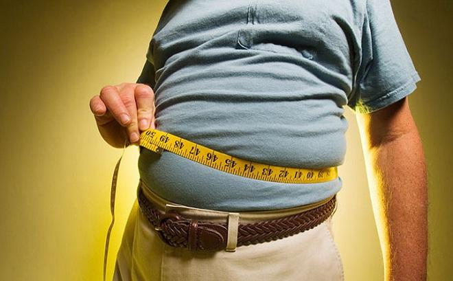 Nghiên cứu mới: Béo phì liên quan tới 13 loại ung thư, hãy xem ngay vòng bụng của bạn!