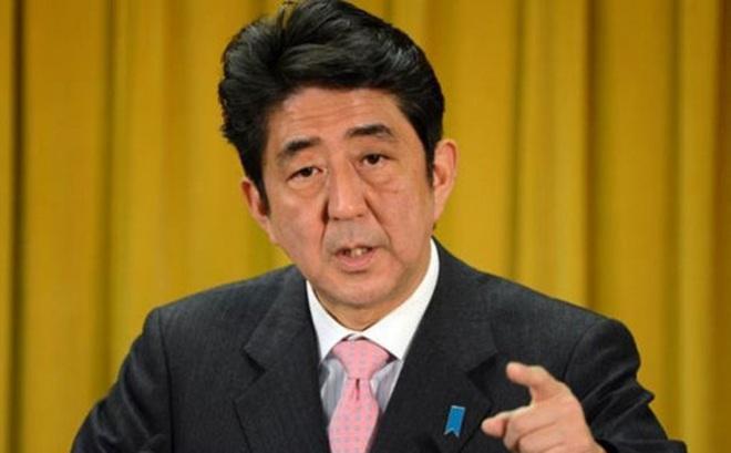 Nhật Bản muốn đưa vấn đề Triều Tiên phóng tên lửa ra Hội nghị G7