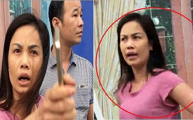 Tự xưng nhà báo lăng mạ CSGT 'bố láo, làm ăn vớ vẩn': Công an mời người phụ nữ đến làm việc