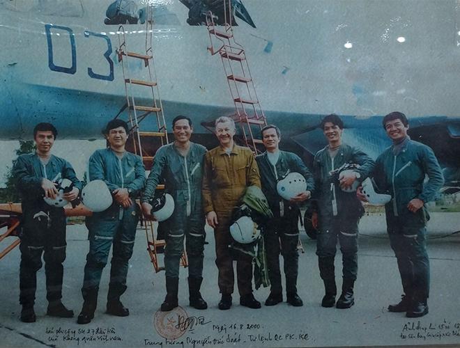 Tướng Nguyễn Đức Soát lý giải vì sao Việt Nam lựa chọn Su-27, thay vì MiG-29? - Ảnh 2.