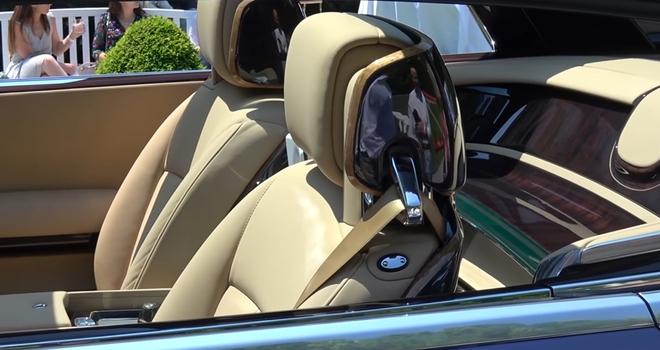 Rolls-Royce cho ra mắt mẫu xe trị giá 290 tỷ, đắt nhất mọi thời đại - Ảnh 13.