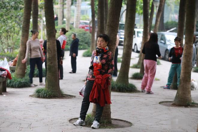 Chữa bệnh bằng cây xanh: Một trào lưu dưỡng sinh mới đang nở rộ ở Trung Quốc - Ảnh 3.