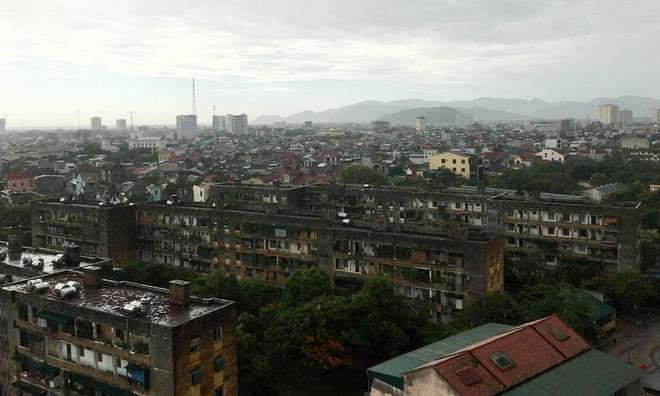 Cơn mưa quý như vàng đổ xuống Nghệ An - Ảnh 1.
