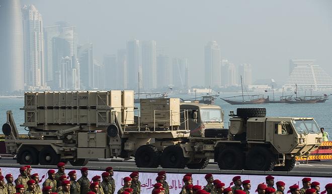 Trước khi bị đồng minh từ mặt, Qatar tăng tốc hiện đại hóa quân đội: Đừng manh động? - Ảnh 2.