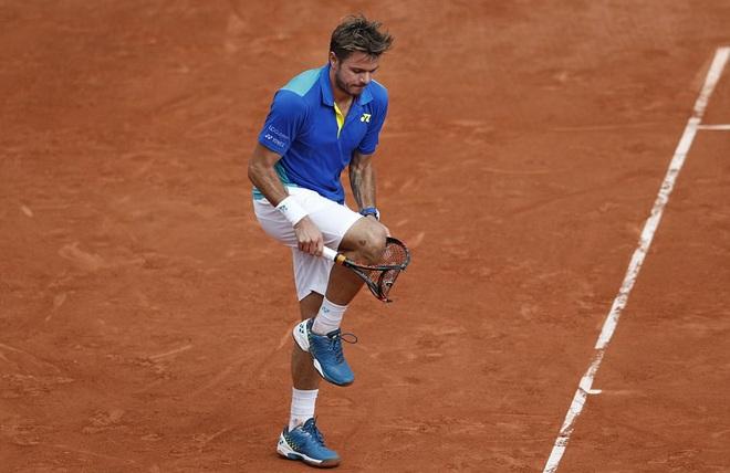 10 Roland Garros chỉ trong 13 năm, hãy gọi Rafael Nadal là Vua của Paris - Ảnh 2.