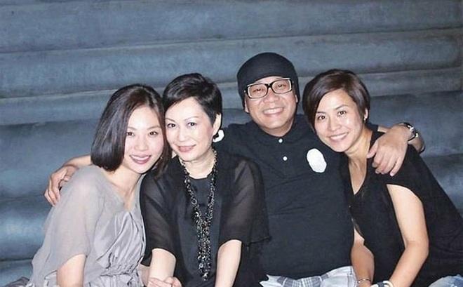 """""""Vua hài"""" Âu Dương Chấn Hoa và chuyện tình với cháu gái ông chủ sòng bạc lớn nhất Macau"""