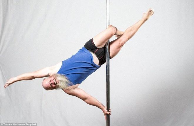 Đây là lý do khiến múa cột thể hình trở thành trào lưu gây nghiện trên thế giới - Ảnh 2.