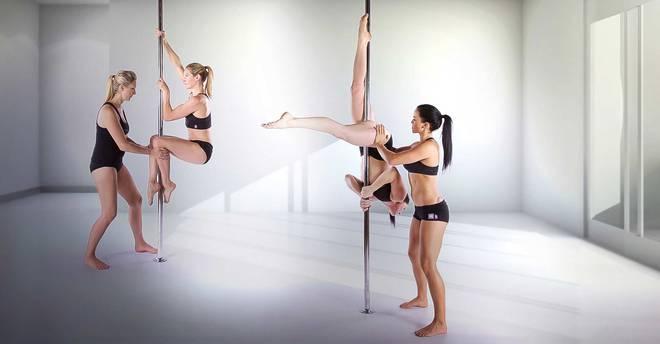 Đây là lý do khiến múa cột thể hình trở thành trào lưu gây nghiện trên thế giới - Ảnh 5.