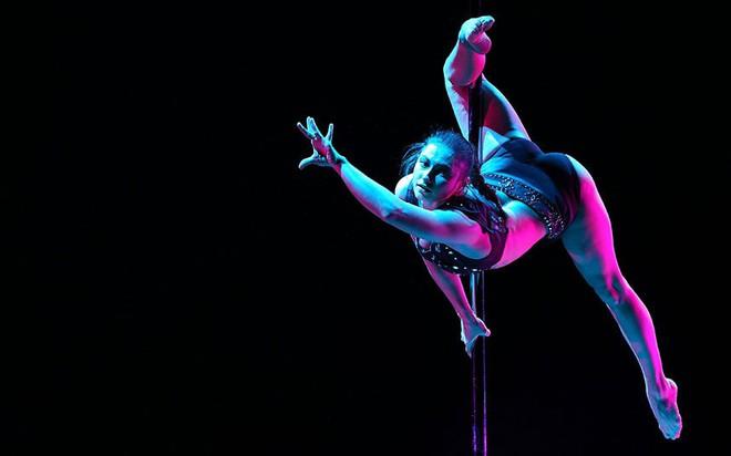 Đây là lý do khiến múa cột thể hình trở thành trào lưu gây nghiện trên thế giới - Ảnh 11.
