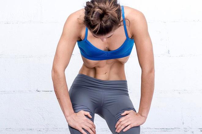 Bài tập thở yoga cổ đại: Đích đến của người có tham vọng chinh phục sức khỏe đỉnh cao - Ảnh 2.