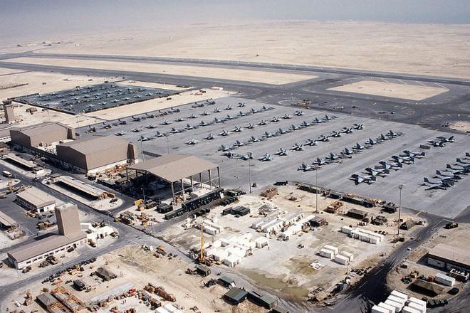 Qatar: Từ xó hoang mạc thành thiên đường nhờ Quốc vương biết nghĩ Nước nhỏ mà nhún mình có thể gặp nguy hiểm - Ảnh 1.