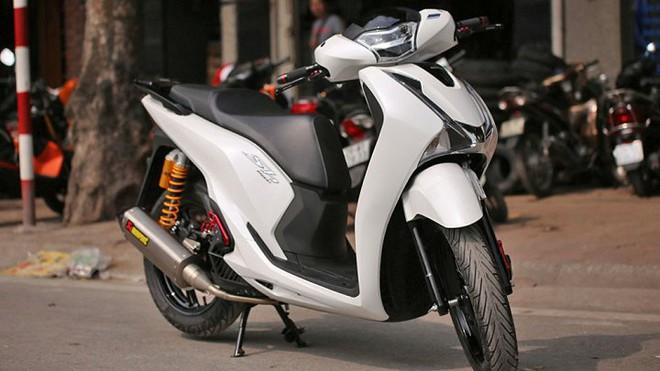 Honda SH giá thấp kỷ lục: Đừng vội mua ngay bây giờ - Ảnh 2.