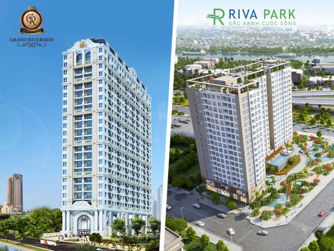 Đón sóng đầu tư từ những dự án căn hộ của Tiến Phát Corp tại quận 4 - Ảnh 1.