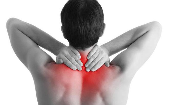 Bài tập đơn giản để giải phóng tình trạng khó chịu khi bị đau vùng cổ vai gáy
