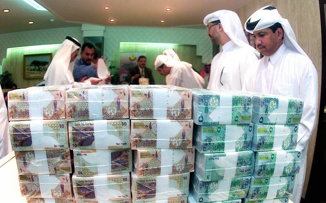 Sự thật choáng váng các nước vùng Vịnh nên thừa nhận sau 1 tháng cấm vận: Qatar quá giàu