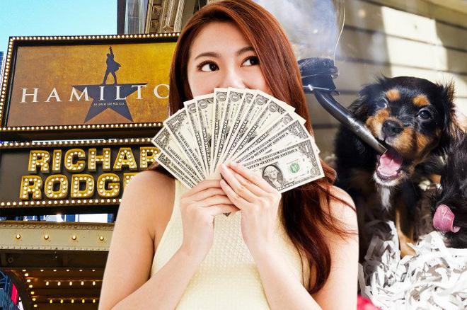 Đây là minh chứng cho thấy tiền có thể mua được hạnh phúc - Ảnh 1.