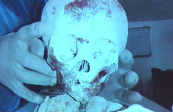 Phát hiện 5 xác ướp người ngoài hành tinh kỳ lạ, gần kỳ quan bí ẩn ở Peru - Ảnh 4.