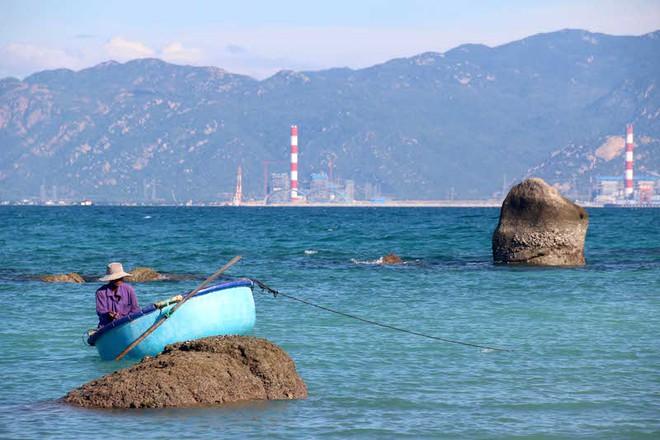 Tuyệt kỹ võ công Lăng Không Kình đã được sử dụng hoàn hảo ở dự án nhận chìm 1 triệu m3 bùn cát như thế nào? - Ảnh 2.