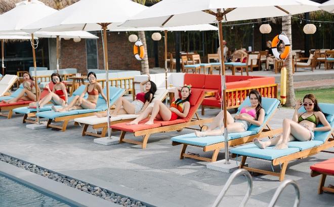 Câu lạc bộ bãi biển Vanessa - chốn ăn chơi mới không thể bỏ qua ở Đà Nẵng