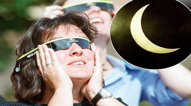 Nhật thực toàn phần tháng 8/2017: Đích thân NASA chỉ bạn cách xem không bị mù mắt - Ảnh 3.