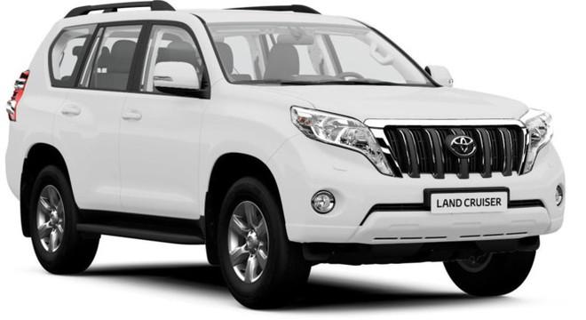 Ô tô SUV nhập ngoại giảm 170 triệu: Cú chấn động mới - Ảnh 1.