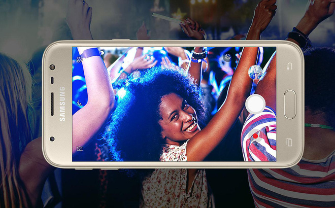 Tìm chỗ mua Samsung Galaxy J3 Pro? Lên ngay Nemo.vn để được giảm thêm 635.000 đồng